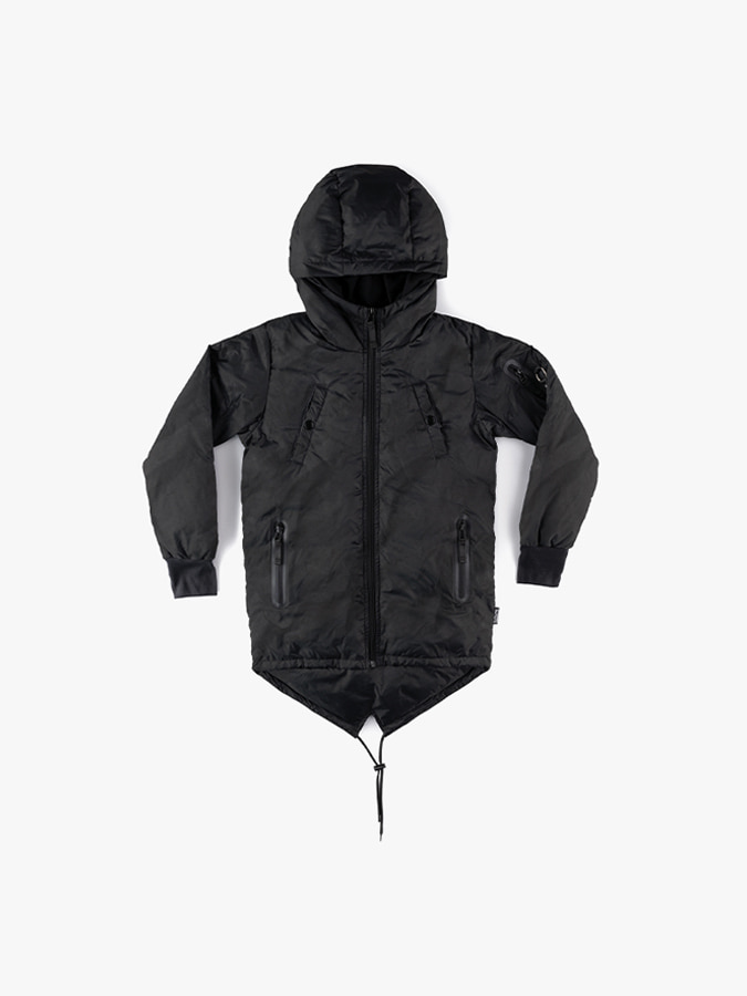 WAXED PARKA (baby) 30% sale