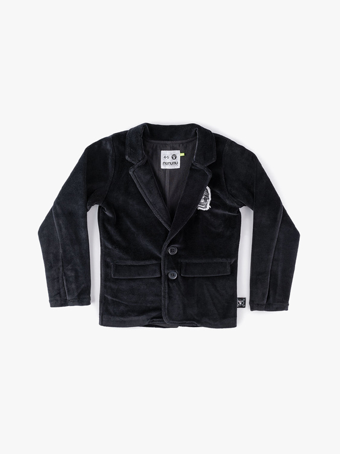 VELVET JACKET (kids) 30% sale