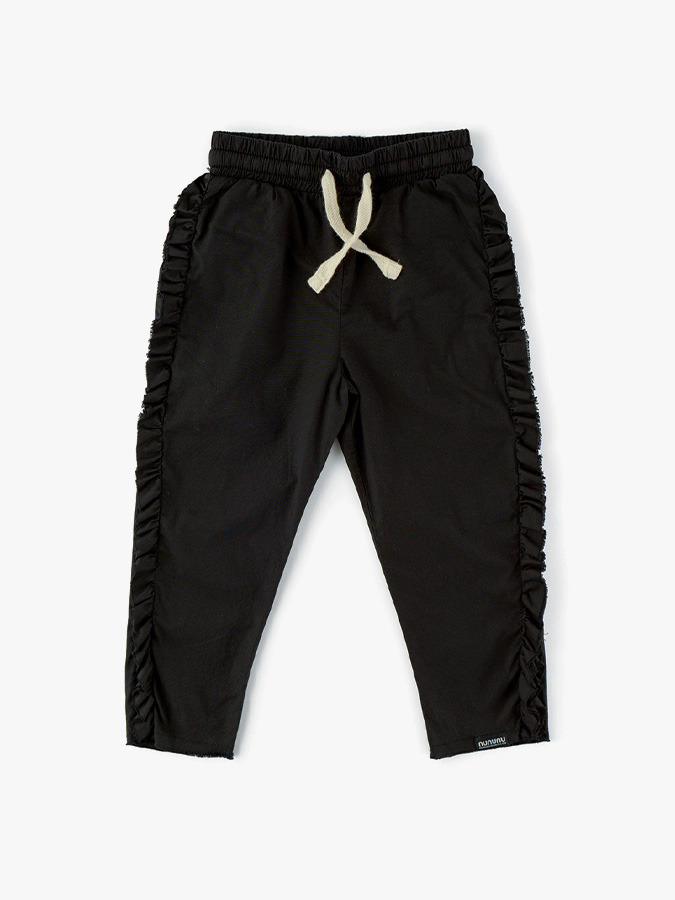 Ruffled pants (kids)