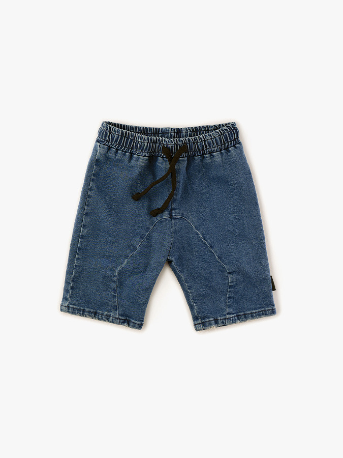 Denim shorts (baby)