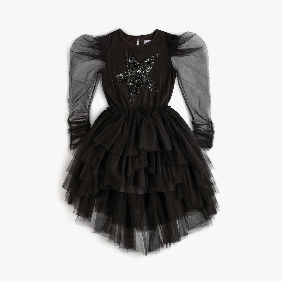 Star struck dress (baby)