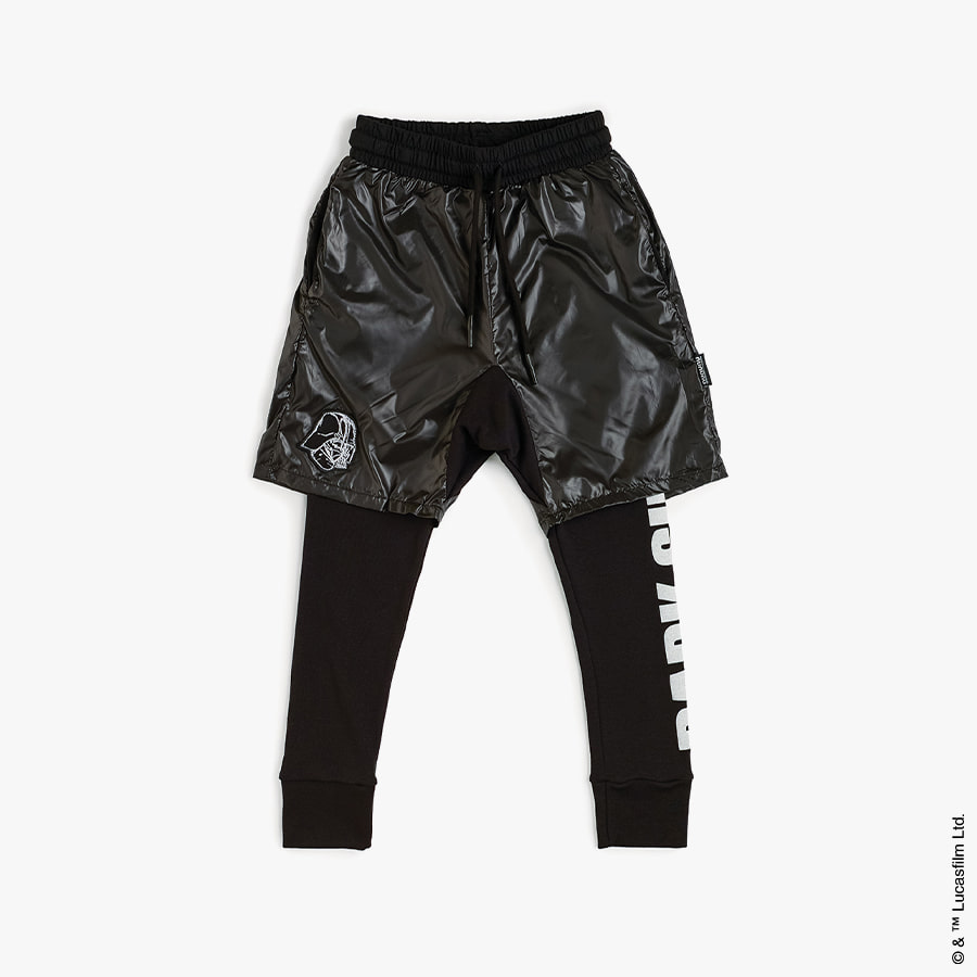 One on one nylon pants (kids)