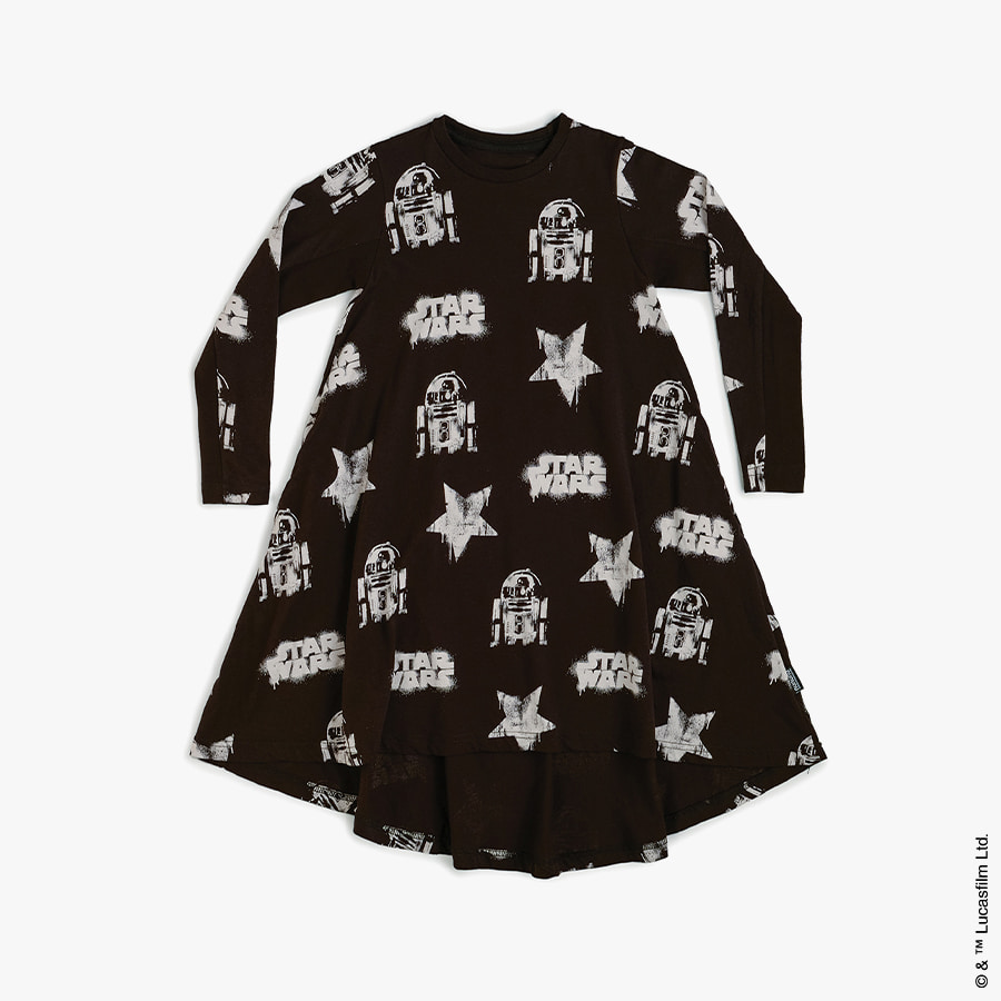 Star wars 360 dress (baby)