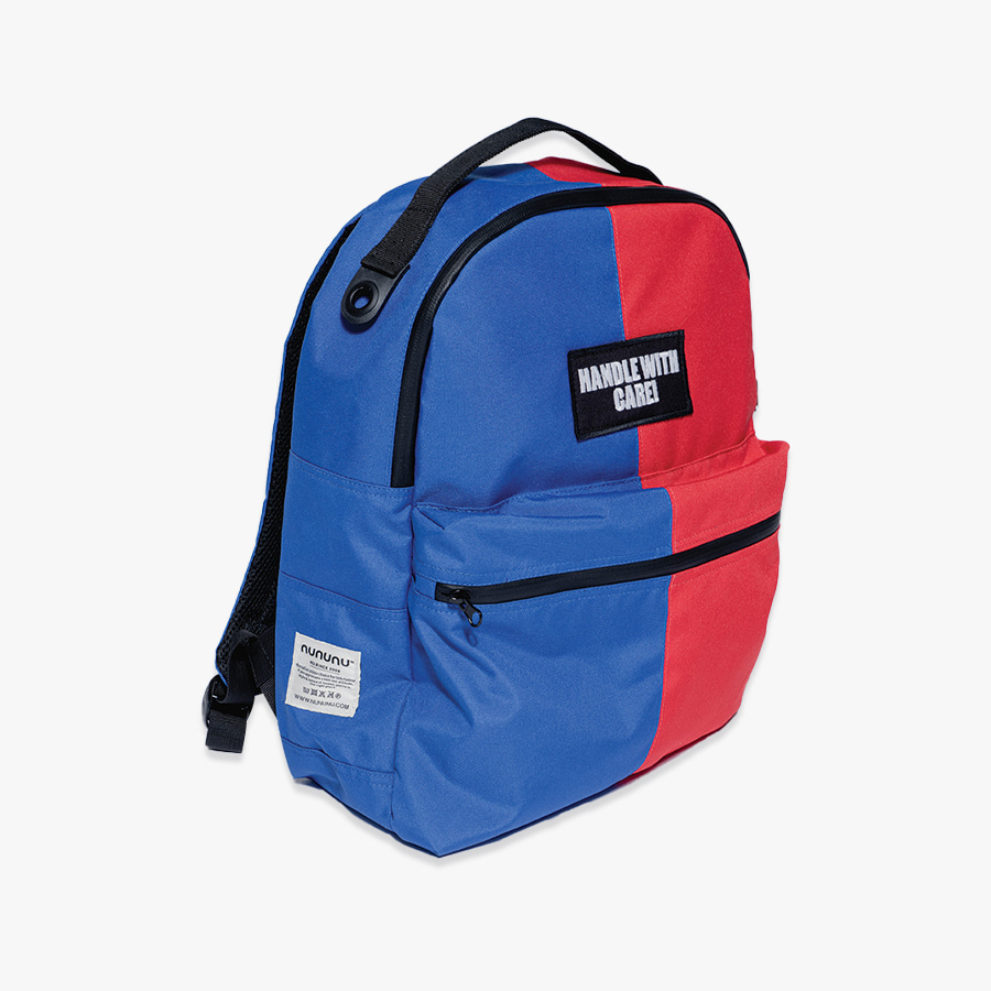 1/2 & 1/2 backpack nu3046
