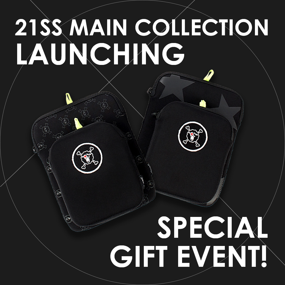 21SS Main Collection Launching SPECIAL GIFT EVENT  종료